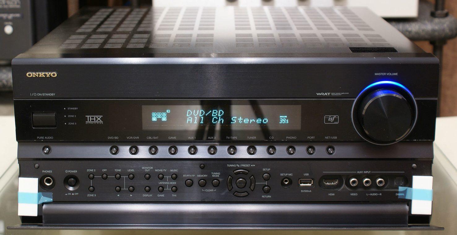 Ремонт Onkyo TX-NR3007