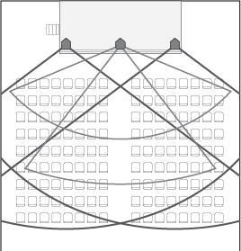 LCR система акустики