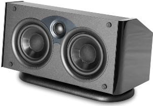 Горизонтально ориентированная акустика